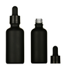 Essential Oil Bottles 5/10/15/20/30/50/100/150ml With CRC Child Resistant Dropper Cap Borosilicate Glass Bottle