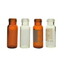 Borosilicate Clear/Amber Glass 2mL/4mL Vial