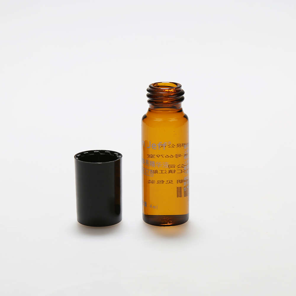 LanJing Roll on Bottles for Essential Oils 10ml with Opener